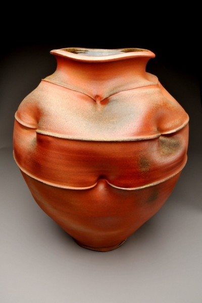 Ben Bates - Functional Ceramics, Large Vase