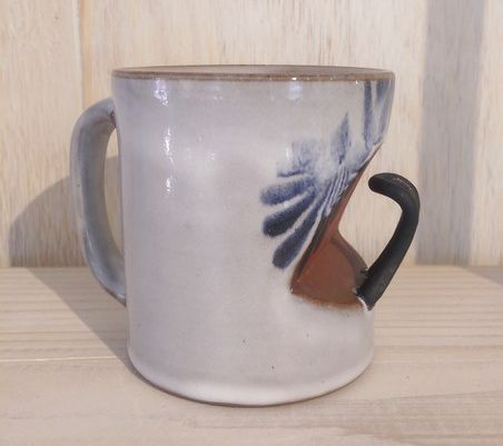 Blair Clemo Functional Ceramics Exquisite Cup II