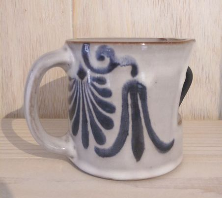 Blair Clemo Functional Ceramics Exquisite Cup IV