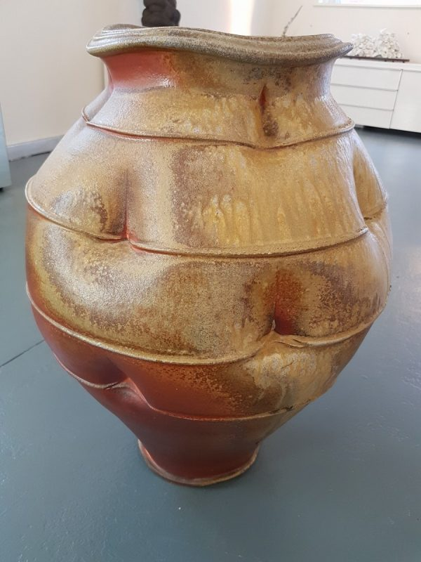 Big Vase - Big Vase - by Ben Bates