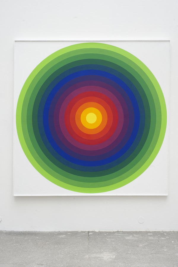 Julio Le Parc Argentinian Op And Kinetic Artist At