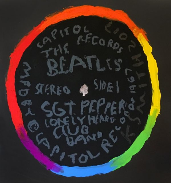 Off the Record / The Beatles / Sgt. Peppers - Title : Off the Record / The Beatles / Sgt. Peppers