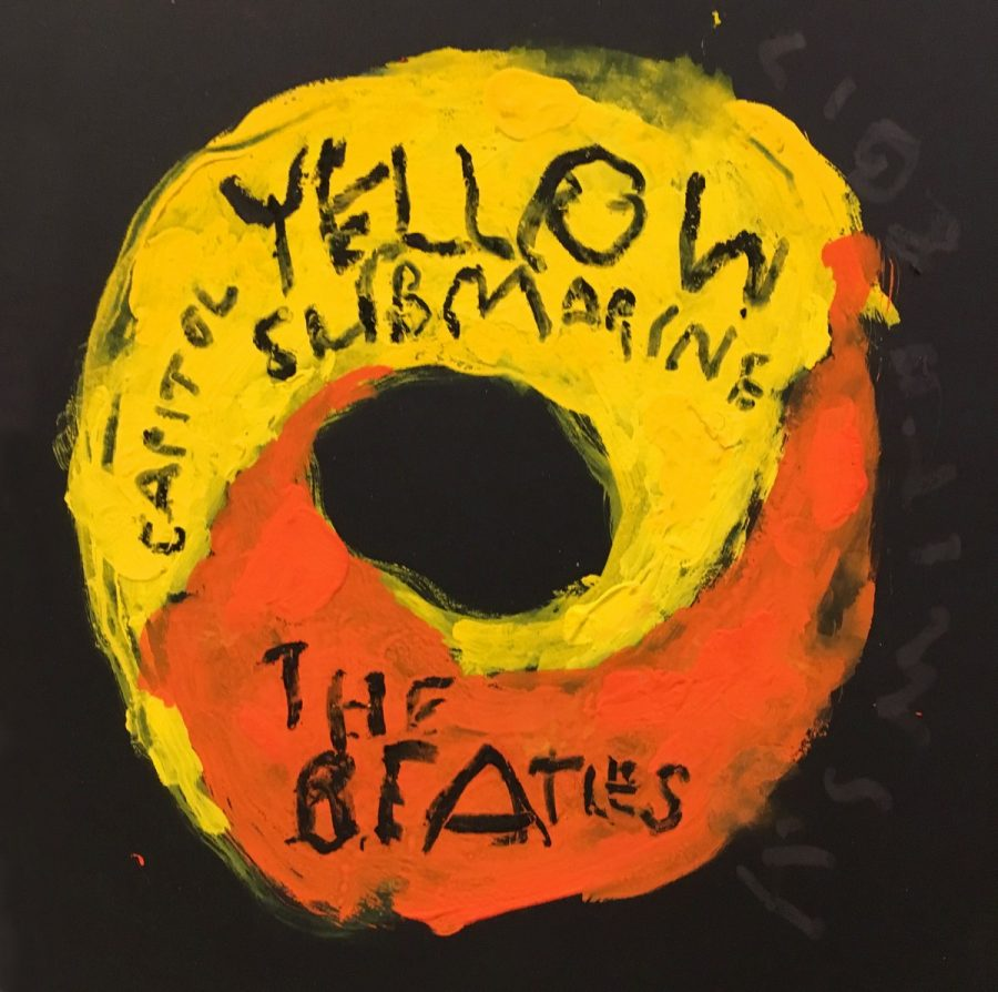 Off the Record / The Beatles / Yellow Submarine - Title : Off the Record / The Beatles / Yellow Submarine