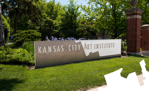 Kansas City Art Institute (KCAI) Student Showcase
