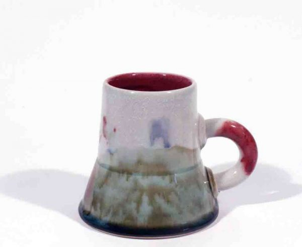 Untitled Cup #6 - Title : Untitled Cup #6