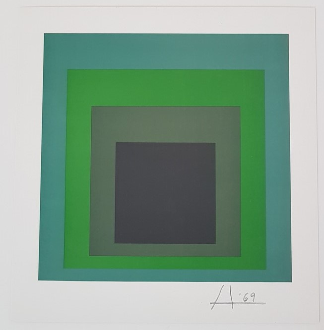 """Homage to the Square: Soft Spoken - """"Homage to the Square: Soft Spoken"""""""
