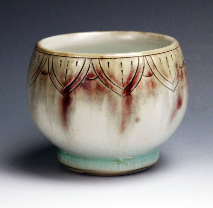 Red Blush Cup 2 - Steven Young-Lee