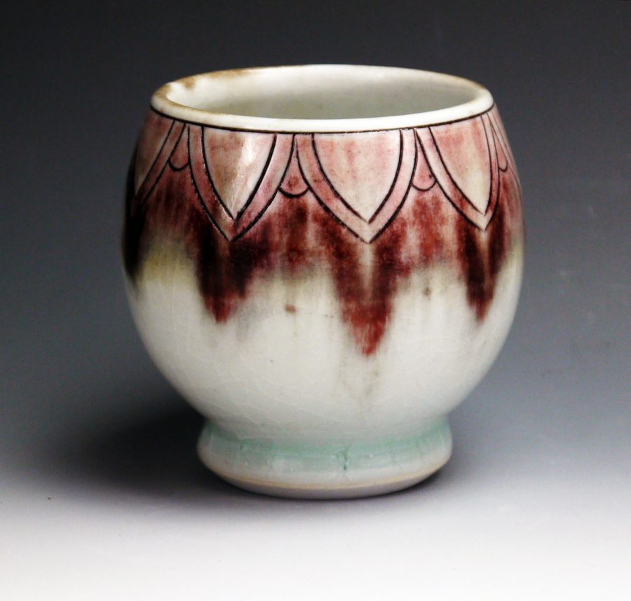 Red Blush Cup  3 - Steven Young-Lee