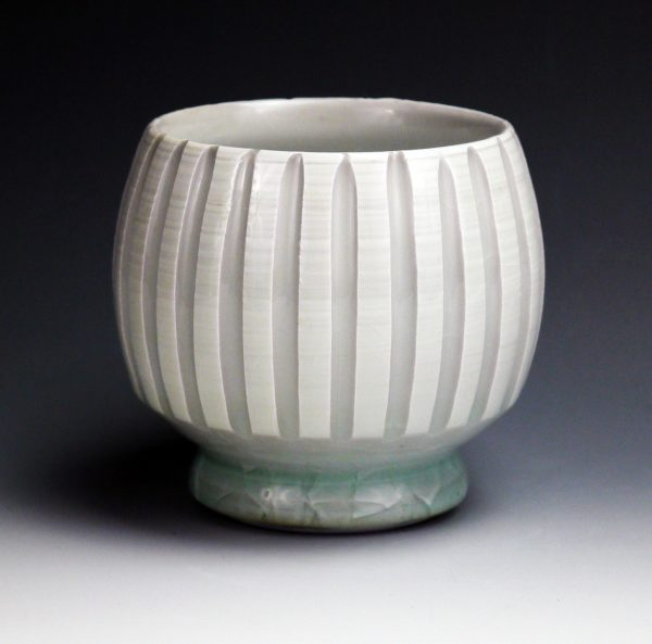 Carved Cup - Steven Young-Lee