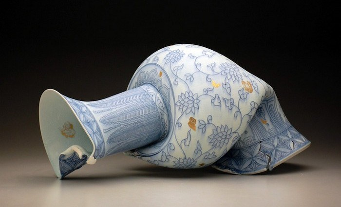 Steven Young Lee - Ceramic Artist