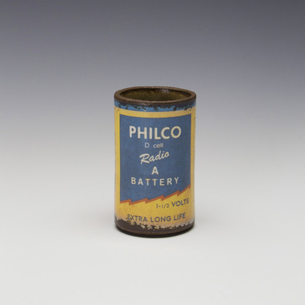 "Philco Energy Shot - Title : ""Philco"" Energy Shot"