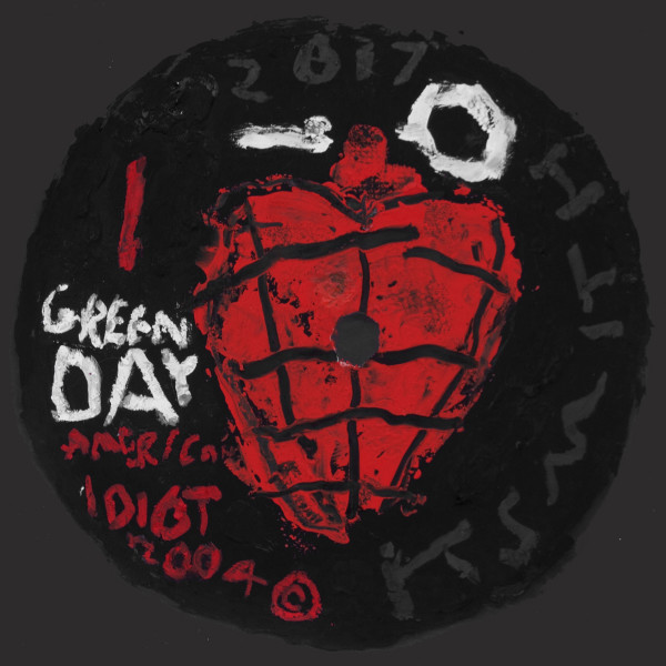 Off the Record / Green Day / American Idiot - Title : Off the Record / Green Day / American Idiot