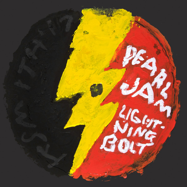 Off the Record / Pearl Jam / Lightning Bolt - Title : Off the Record / Pearl Jam / Lightning Bolt