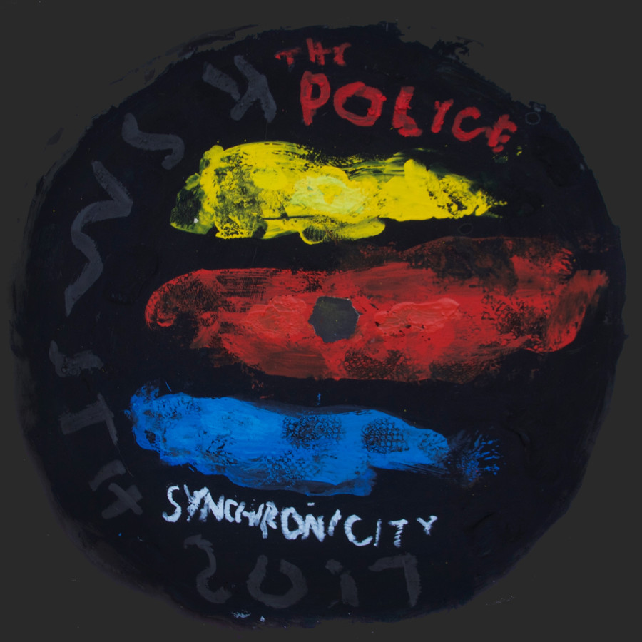 Off the Record / The Police / Synchronicity - Title : Off the Record / The Police / Synchronicity