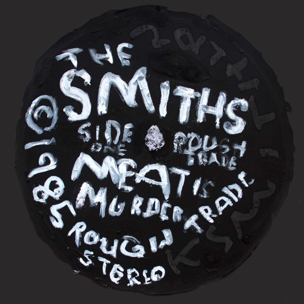 Off the Record / The Smiths / Meat Is Murder - Title : Off the Record / The Smiths / Meat Is Murder
