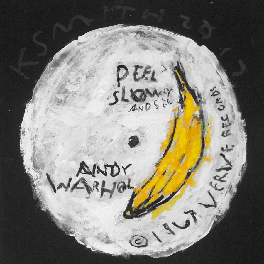 Off the Record / Andy Warhol / Velvet Underground - Title : Off the Record / Andy Warhol / Velvet Underground