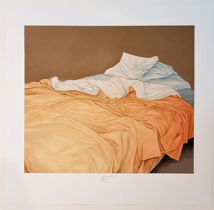 My Bed - Bruno Bruni (Italian)