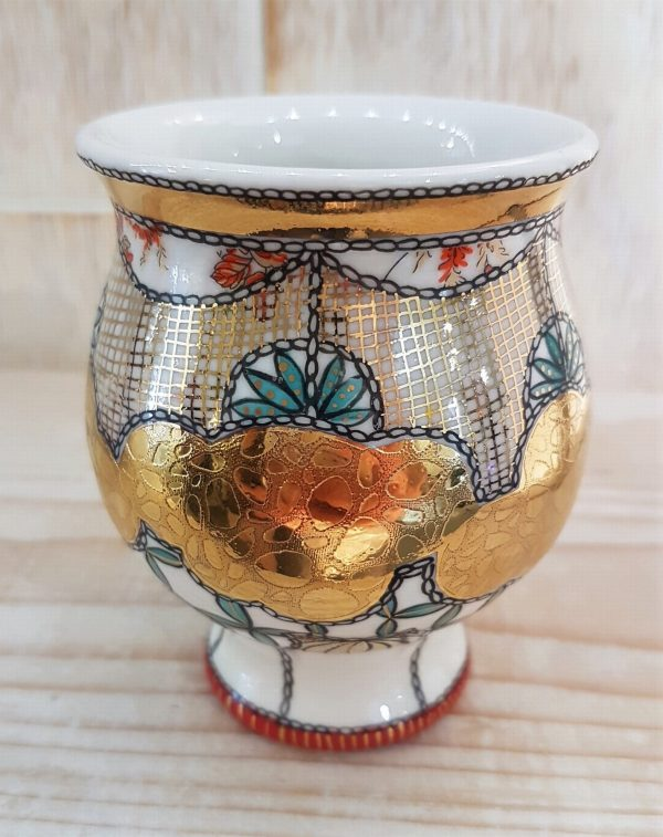 Handpainted Cup - Handpainted Cup