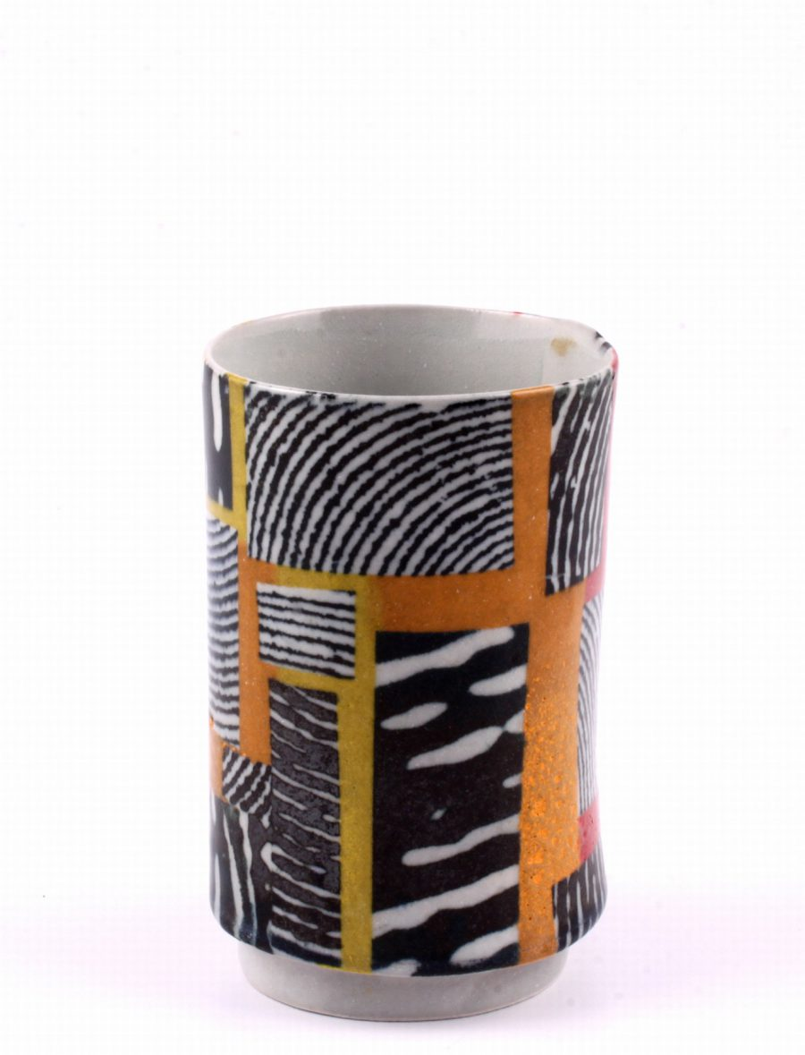 Untitled Drink Tumbler - Title : untitled drink tumbler