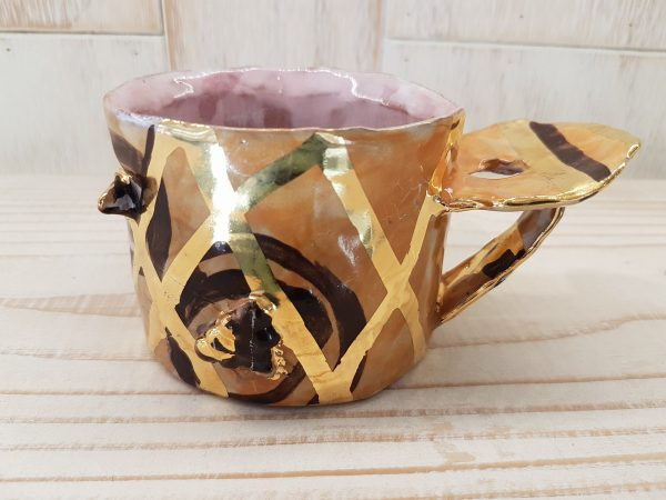 Fruit Cup - Earthenware