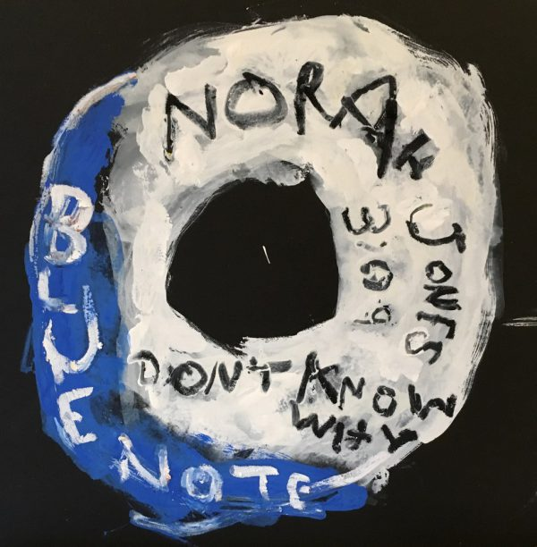 Off the Record (45rpm) / Norah Jones / Don't Know Why - Title : Off the Record (45rpm) / Norah Jones / Don't Know Why