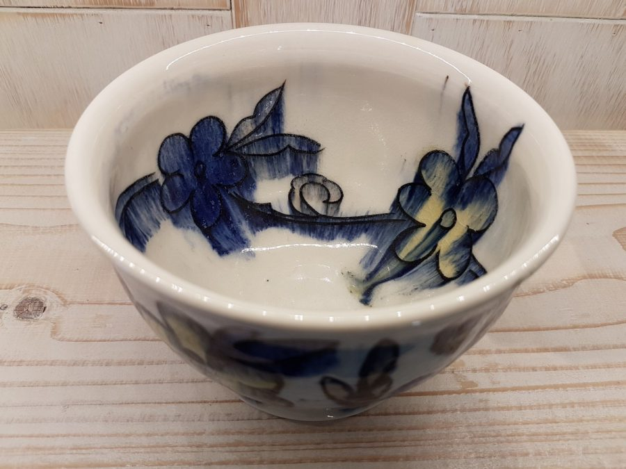 Small Bowl - Small Bowl - by Mariko Brown Harkin