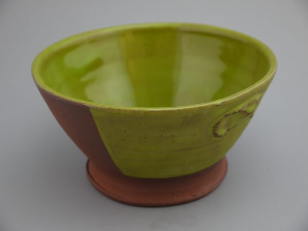 Dinner Bowl - Dinner Bowl - by Sunshine Cobb