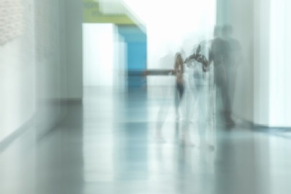Untitled (from Unfocused Series)