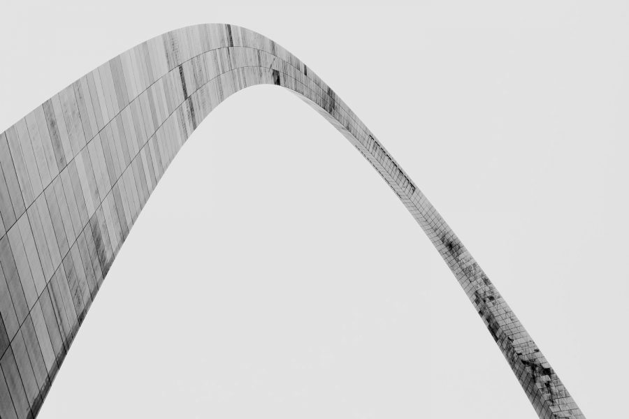 Untitled (from Arch Series)