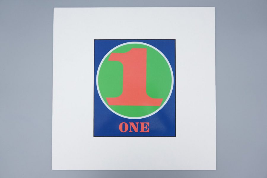 """One - Title: """"One"""""""