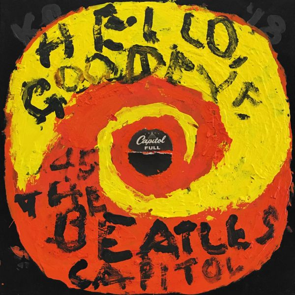 The Beatles / Hello